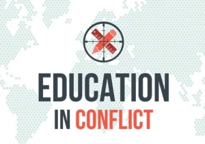 Humanitarian Aid for Education: Why It Matters and Why More is Needed