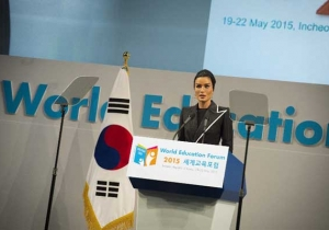 HH urges international community to prioritise quality primary education for millions of Out Of School Children