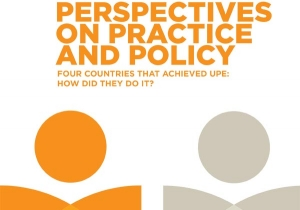 Four countries that achieved UPE: How Did They Do It?