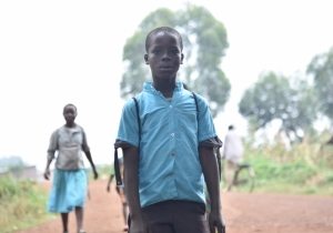Can the COVID double jeopardy be turned into opportunity for the most marginalised children?