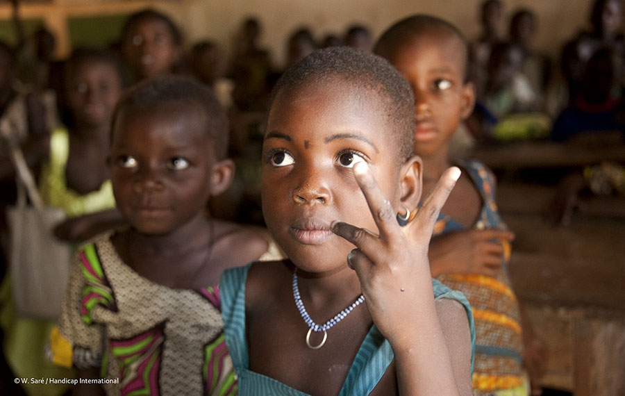 Towards a Universal Access for Vulnerable Girls and Boys to a Quality Primary Education